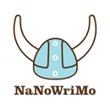NaNoWriMo Logo Copied From Their Page on Facebook